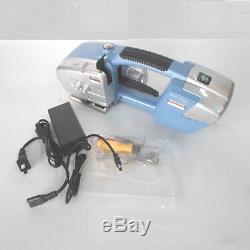 13MM 16mm Electric Battery Powered PP/PET Strapping Mechine Hand Packing Tool
