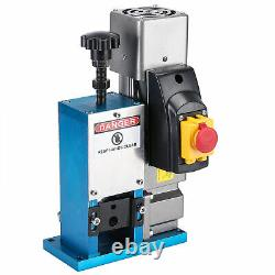 180W Automatic Electric Wire Stripping Machine Scrap Cable Stripper 1.5mm25mm