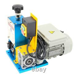 1.5-25mm Wire Automatic Electric Wire Stripping Machine Scrap Cable Stripper