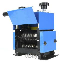 6Hole Manual Electric Drill Copper Wire Stripper Cable Stripping Peeling Machine