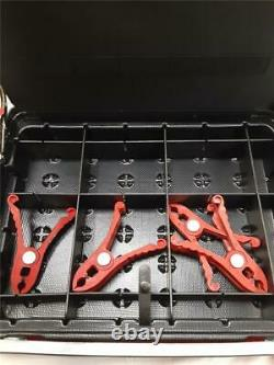 Amazing Knipex 38 Piece 1000V Insulated Electrical Tool Set With Industrial Box