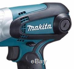 Authentic Makita TD0101F Electric Impact Driver Hand Tool Power 220V DIY Bits NO