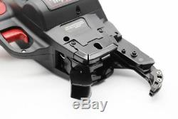 Automatic Electric Cordless Rebar Tier Tying Machine RT-580 CE certificate