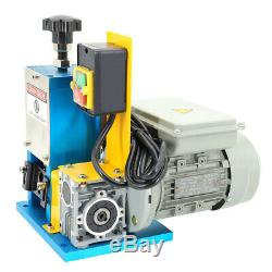 Automatic Electric Wire Stripping Machine Cable Stripper for Copper Recycling UK