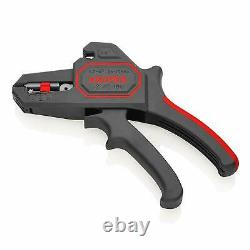 Automatic Insulation Wire Stripper Knipex Self Adjusting Electric Sleeve Remover