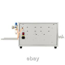 Automatic Wire Stripping and Peeling Machine, Electric Wire Stripper, 8 Wheels