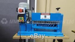 Automatic electric wire stripping machine 1-32mm cables