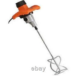Big Large Long Electric Power Paddle Mixer for Food Mortar Paint Mixing Hand