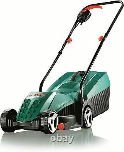 Bosch Home and Garden 0600885B70 Rotak 32R Electric Rotary Lawnmower with 32 cm