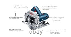 Bosch Professional GKS7000 Hand-Held Circular Saw Compact Tool 1100W Corded 220V