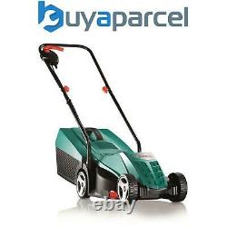 Bosch Rotak 32 Electric Rotary Lawnmower 32cm 1200w 31L Collection Bag