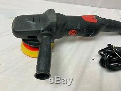 CP8210 Chicago Pneumatic 6 150mm Electric Polisher HY 86163