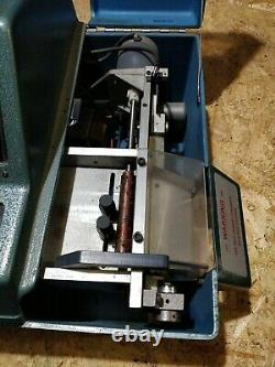Carpenter 34-1 Electrical Wire Stripper and Tube Cutter Jacket Stripping 341