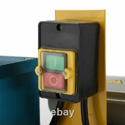 Copper Recycling Electric Wire Stripping Machine Automatic Stripper 1.5-25mm