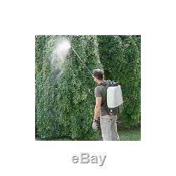 Electric 16L Knapsack Sprayer Garden Chemical Rechargeable Cordless Dimartino