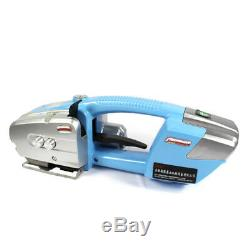 Electric Battery Powered PP/PET Strapping Machine Hand Packing Tool