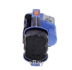 Electric Battery Powered PP/PET Strapping Machine ORT-200 Hand Packing Tool Y