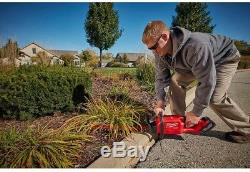 Electric Cordless Hedge Hand Held Trimmer 18v M18 Double-Sided Blade (Tool Only)