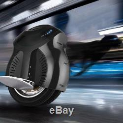 Electric Handheld Unicycle Self Balancing Scooter Travel Tool For Adults GH