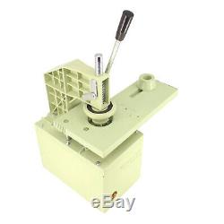 Electric Hole Punch Machine Hole Cutter for Curtain Eyelets Blinds DIY Projects