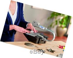 Electric Power Saw Cutting Wood Metal Plastic Reciprocating Hand Tool