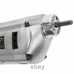 Electric Powered Hand Held Cement Vibrator Tool Vibrating Concrete