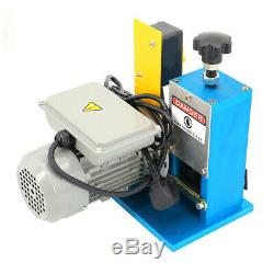 Electric Wire Cable Stripper Stripping Machine Scrap Unit for Copper Recycling