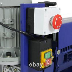 Electric Wire Stripping Machine Automatic Cable Stripper Powered 1.5-38mm Peeler