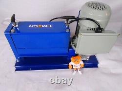 Electric Wire Stripping Machine Automatic Cable Stripper Powered Copper B0215