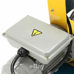 Electric Wire Stripping Machine Automatic Stripper 1.5-25mm for Copper Recycling