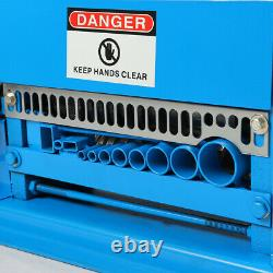 Electric Wire Stripping Machine Metal Tool Scrap Cable Stripper Copper Recycle