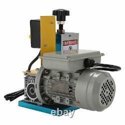 Electric Wire Stripping Machine Stripper 1.5-25mm for Copper Recycling Automatic