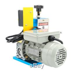 Electric Wire Stripping Scrap Cable Stripper Automatic Machine Unit with UK Plug