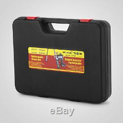 Electrical Grease Gun Cordless Battery 18V Heavy Duty Rechargeable Excavator