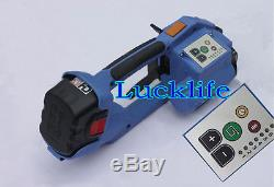 Hand Packing Tool Electric Battery Powered PP/PET Strapping Mechine ORT-200 H