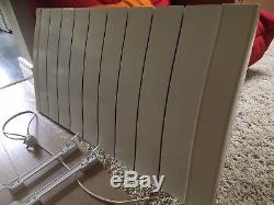 Haverland RC Wave RC9W 1400W White Electric Radiator in good condition (1 of 2)