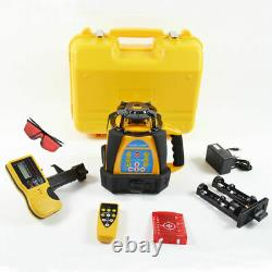 High Quality Level Laser Self-leveling Rotating 500m Range Rotary High Accuracy