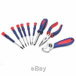 Home Tools Household Tool Kit Home Repair Tool Set Hand With Case High Quality