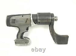 Hytorc 36V Lithium Electric Torque Multiplier Gun 2000 Series AS IS FOR PARTS
