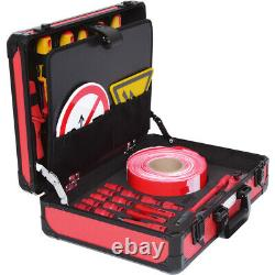 KS Tools Insulated Tool Set For Hybrid And Electric Vehicle 117.1890