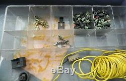Kent Moore & Other Brands Electrical Terminal Lot Connectors Wiring Tools Etc