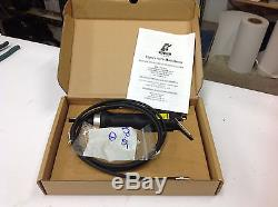 Kolver Pluto15D/N DC Electric In-line Torque Screwdriver. NEW IN BOX, DATED 2008