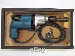 Lesto Tapping Drill Gun Hand Held Power Tool Corded Electric 230V