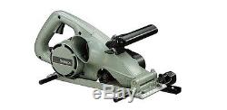 MAKITA 220V Electric Groove Cutter Planer Gearing Hand Tool Cutting Flat Surface