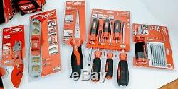 Milwaukee 48-22-0100 17-PC Electrical Hand Tool Set