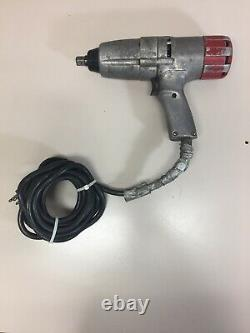 Milwaukee Electric Tool Corp. 1/2dr Heavy Duty Impact Wrench 9051