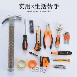 New 2019 THOR Hammer Multifunctional Electrical Tool Set Home Tool Kit