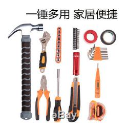 New 2020 THOR Hammer Multifunctional Electrical Tool Set Home Tool Kit