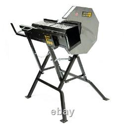 New The Handy Electric Saw Bench with Guard