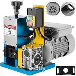 Portable Powered Electric Wire Stripping Machine Scrap Cable Stripper Metal Tool